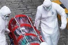 10th death in meerut bjp metropolitan president s pso destroyed by