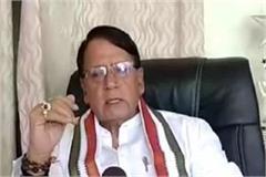 pc sharma s big statement about premchand guddu