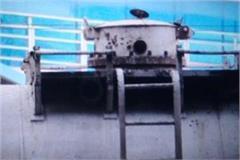 gas leak in khandwa railway station after visakhapatnam