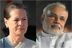 unapproved post on pm modi and sonia gandhi during lockdown