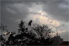 meteorological department alerts 8 states including punjab