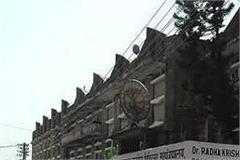 karni sena says corona virus detection machine to be soon in hamirpur hospital