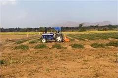 shamli lockdown became the biggest problem for farmers