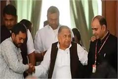 former up cm mulayam singh yadav discharged from medanta hospital