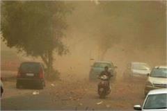 varanasi after wheat mango crop hits nature farmers suffer