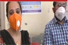coronavirus sangrur husband wife