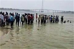 5 teenagers drowned in ganga while making tiktok video