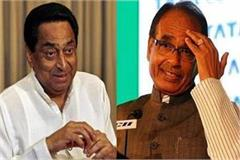 kamal nath attacked the government by sharing videos of the laborers