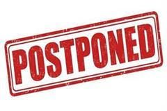 common entrance examination will be postponed to 28th june