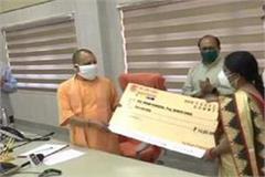 cm yogi loans to 56 thousand entrepreneurs more than 2000 crores of loans