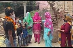 14 people returned home after defeating corona in jhajjar district