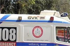 case filed against ambulance workers for negligence