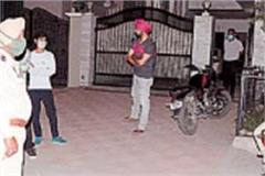 robbery in bathinda