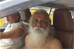 after 28 years mahant nritya gopal das visited ramlala took stock of