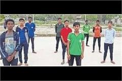 19 children of maharashtra trap in haryana supriya sought help from cm khattar