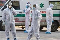 relieving news from agra 142 people corona infected returned home healthy