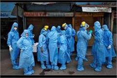 quarantine for all rpf employees