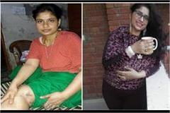 haryana news ias rani nagar car attack sister injured