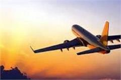 up domestic airline starts today 27 flights approved from lucknow airport