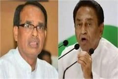 shivraj government should not provide relief in the name of sambal  kamal nath