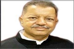 congress leader advocate vijay bansal