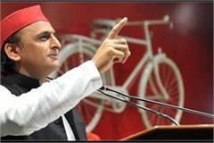 akhilesh yadav does politics only to gain cheap popularity
