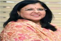 veera rana becomes chief electoral officer in mp