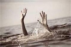 three boys of delhi drowned into canal near badli of bahadurgarh