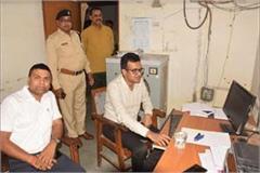satna distt excise officer serious allegations liquor lakhs during lockdown