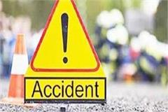 husband wife and child die in painful accident in gwalior