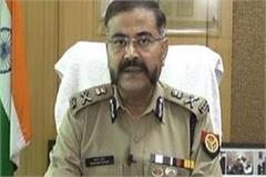 up new adg law and order prashant kumar said to make law and order a priority