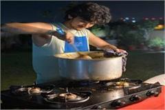 maharayaman scindia celebrated eid