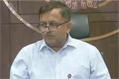avnish awasthi says more than 7 lakh 60 thousand workers workers