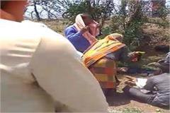 3 people killed in guna police sent bodies for postmortem