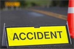 2 laborers killed 7 injured in tragic accident in gorakhpur