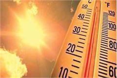 now two days of severe heat red alert mercury will reach 45 degrees