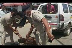 high voltage drama of drunken youth on the road