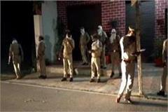 criminals fearless in up bjp leader shot dead