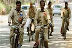 the department of posts has provided 30 crores to the needy in one day in up