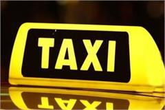 taxi service will run from 7 am to 7 pm in himachal