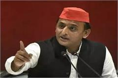 road accidents are result of bjp s anti labor policies akhilesh yadav