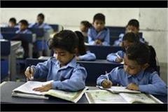haryana news schools in haryana may open soon