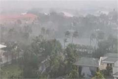 shimla weather bad