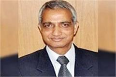 doctor mukund lal removed as principal post of igmc