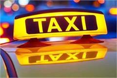 guideline ready for taxis in himachal