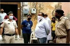person murder in panipat