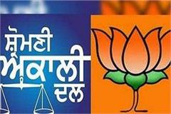 do not let the issue of khalistan in the akali bjp alliance