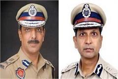mustafa again reaches the high court in the appointment of dgp dinkar gupta