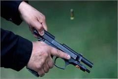 up miscreants shot dead an excise soldier
