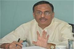 up board 10th and 12th examinations may come on june 27 dinesh sharma